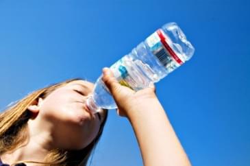 Yaz Yaklaşıyor Su Tüketimini Artırın