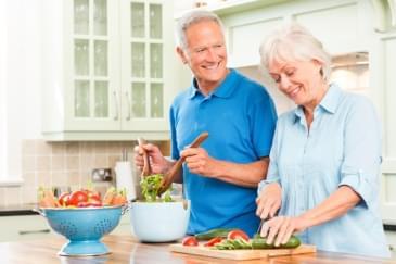 Yaşlandıkça Oluşan Kalp Hastalıklarını Durdurmanın 7 Yolu