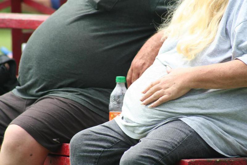 ​Can being overweight lead to medical problems?