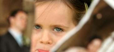 Boşanma Ve Çocuk Üzerindeki Etkileri