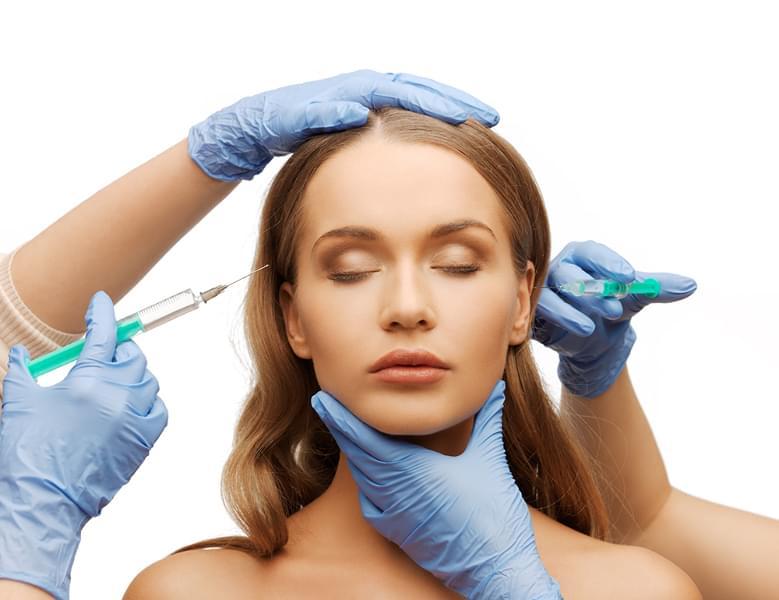Plastic (Cosmetic) Surgery