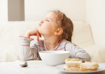 Çocuk İştahsızlığında Kritik Süreç