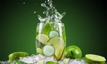 Detoks Suyu İle Kilo Verin