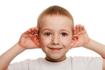 """Çocukların Yüzde 90'ında """"Orta Kulak İltihabı"""" Görülüyor"""