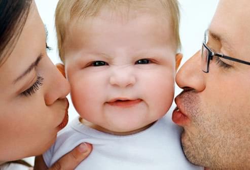 Anne-Baba Olmaya Hazır Mısınız?