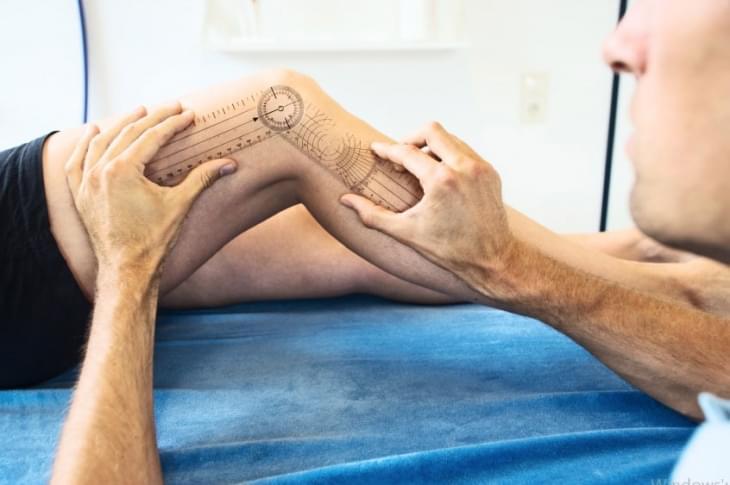 Ortopedi'de Cerrahi İşlemler