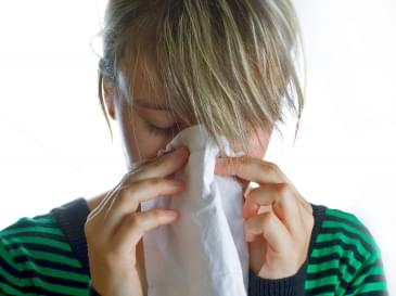 What to do not to be sick in the autumn