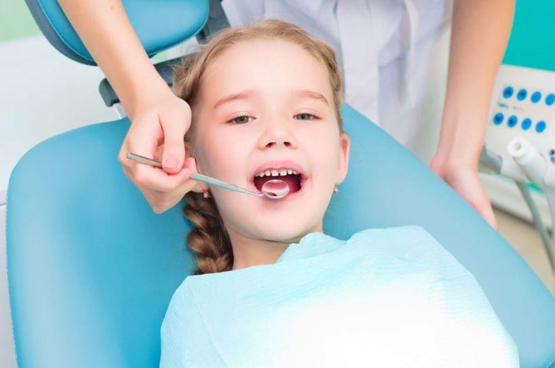 Çocuklarda Diş Çürümesi, Diş Sağlığı