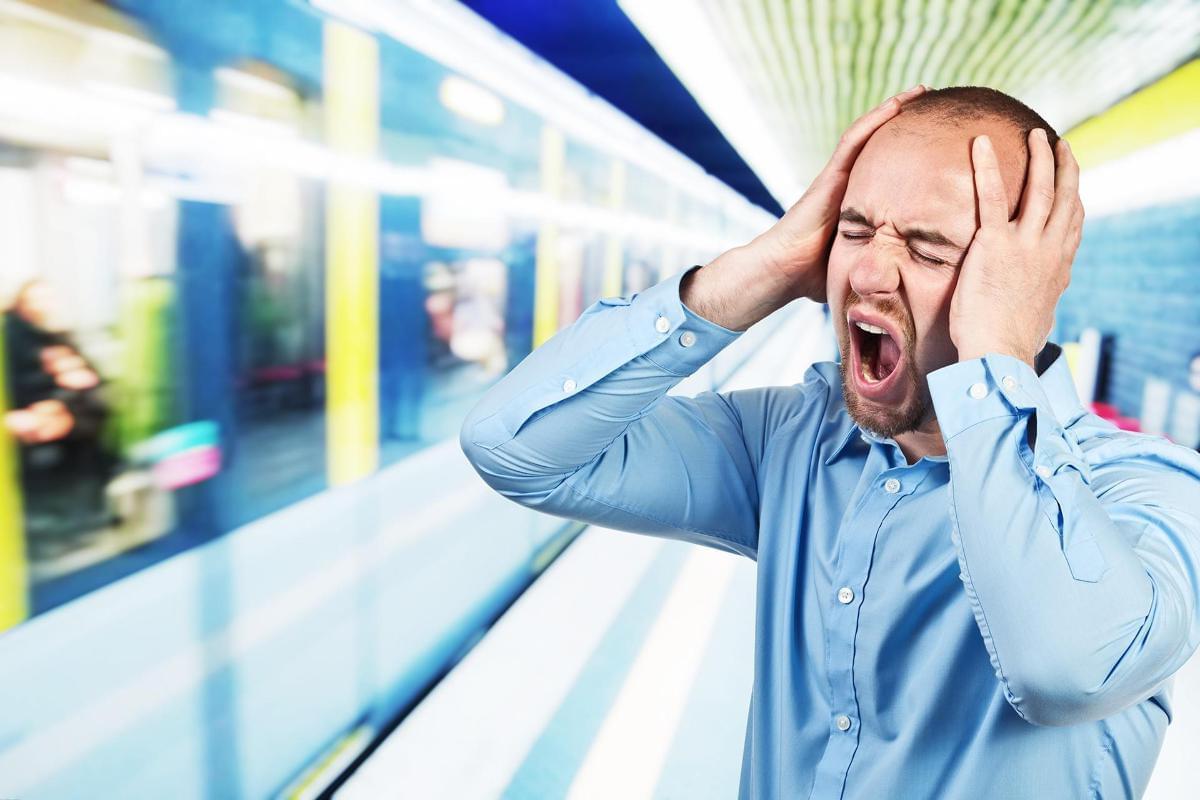 Panik Atak Belirtileri ve Tedavisi