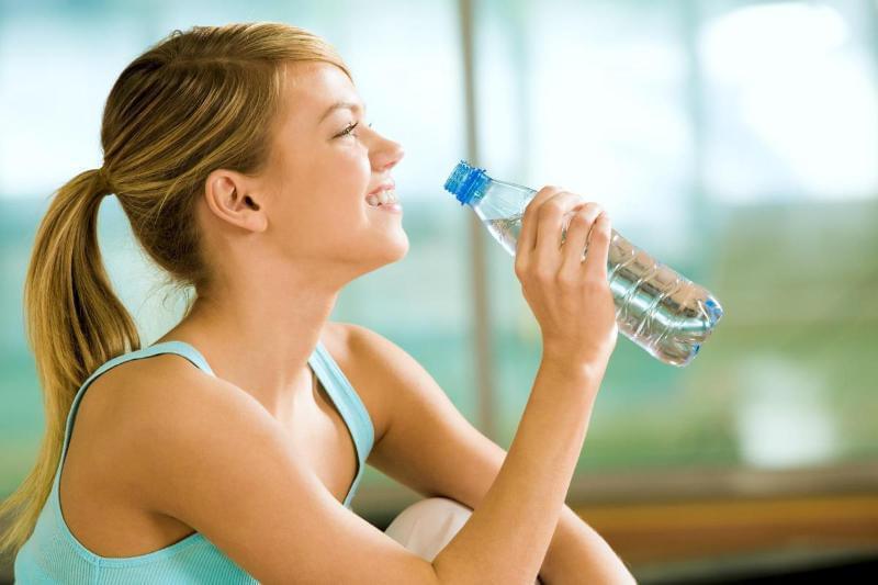 Sağlık İçin Su İçin