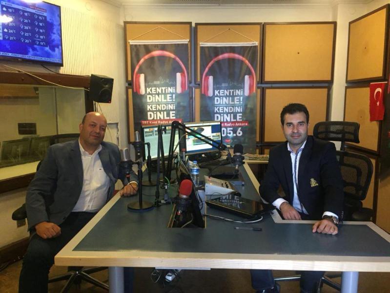 TRT Kent Ankara Radyo