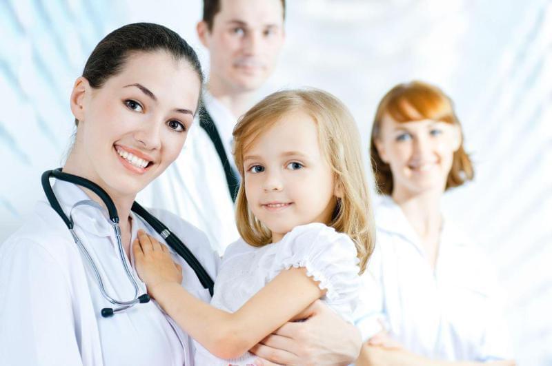 Çocuk Cerrahisi - Çocuklar Yetişkinlerin Minyatürü Değildir