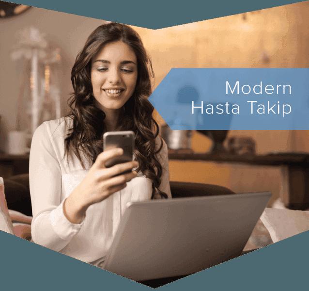 Modern Hasta Takip