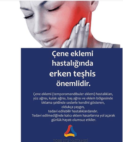 Çene Eklem Hastalıkları