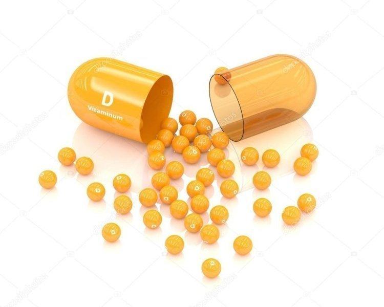 Enfeksiyon Düşmanı: D Vitamini