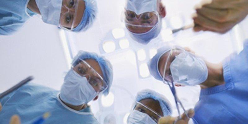 აორტალური სარქველის ოპერაცია