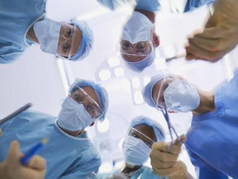 قسم جراحة القلب والأوعية الدموية بمشفى TOBB ETÜ الخاص