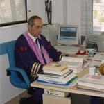 Prof. Dr. Zafer Hasçelik