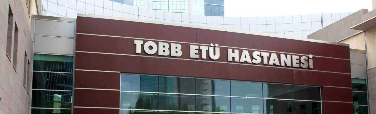 TOBB ETU Hospital