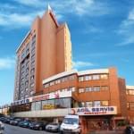 Gayrettepe Florence Nightingale Hastanesi