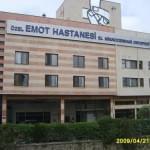 El Mikrocerrahi Ortopedi Travmatoloji Hastanesi (Emot)