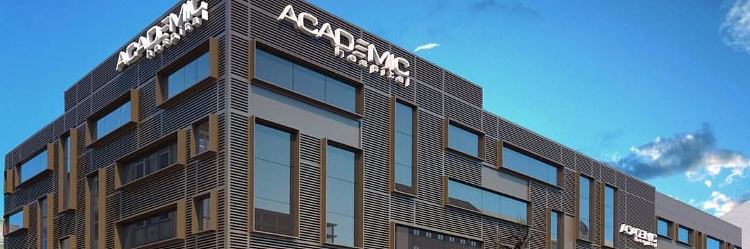 Academic Hospital