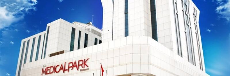 MEDICAL PARK Gaziantep Krankenhaus