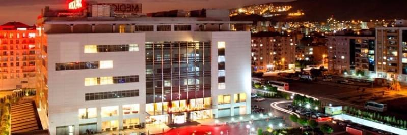 Medical Park İzmir Xəstəxanası