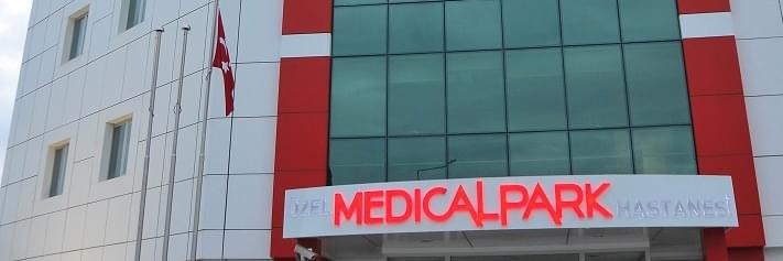 MEDICAL PARK Tarsus Krankenhaus