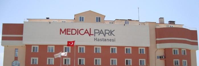 MEDICAL PARK Tokat Krankenhaus