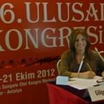 Doç. Dr.  Gölge Acaroğlu