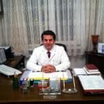 Prof. Dr. Hasan Özkan