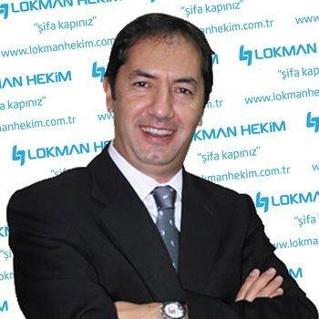 Prof. Bülent Erdemli, MD