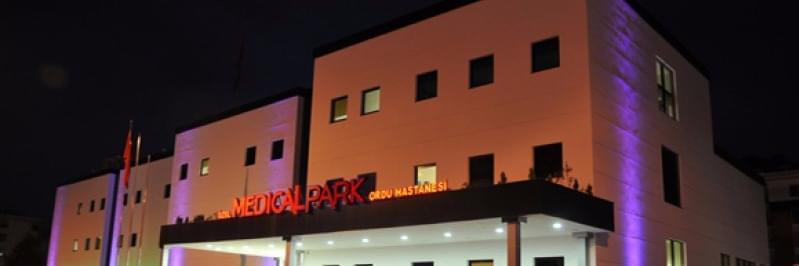 Medical Park Ordu Hospital
