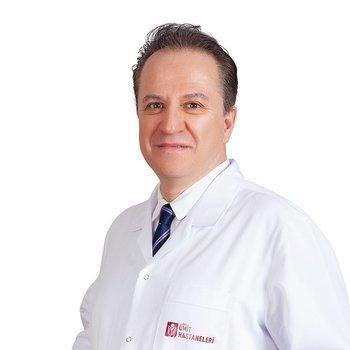 Op. Bülent Özyurt, MD