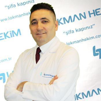 Uzm. Dr. Fehmi Çavuşoğlu