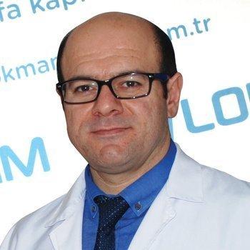 Assist. Prof. İsmail Gülşen