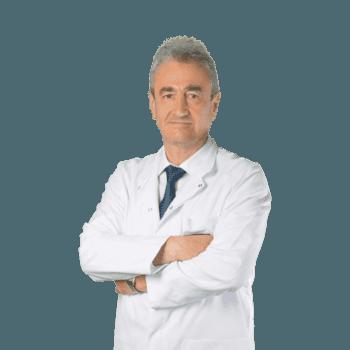 Hakan Bahçeci, MD