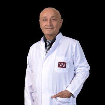 Prof. Saffet Dilek, MD