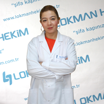 Op. Dr. Gülsüm Feyza Kızıltan