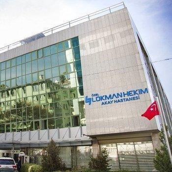 Lokman Hekim Akay Hospital