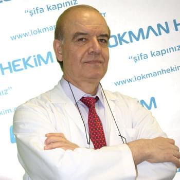 Uzm. Dr. Halil Alagöz