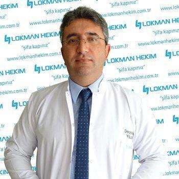 Assoc. Prof. Yavuz Yeşilova, MD