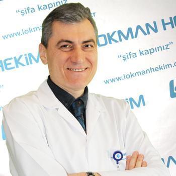 Op. Dr.  Adnan Kaya
