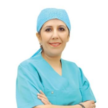 Gülseren Akçay, MD