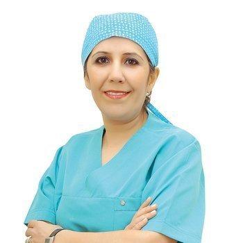 Uzm. Dr. Gülseren Akçay