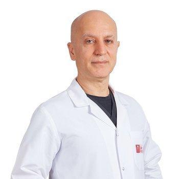 Uzm. Dr. Haydar Başar