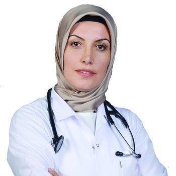 Uzm. Dr. Hale MORAL