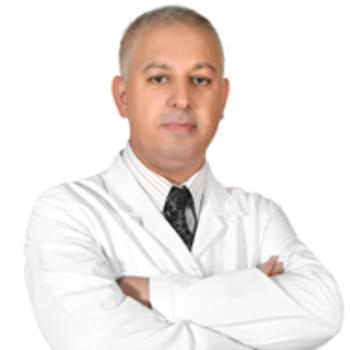 Uzm. Dr. Ali Züberi