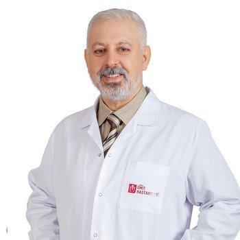 Ali Züberi, MD